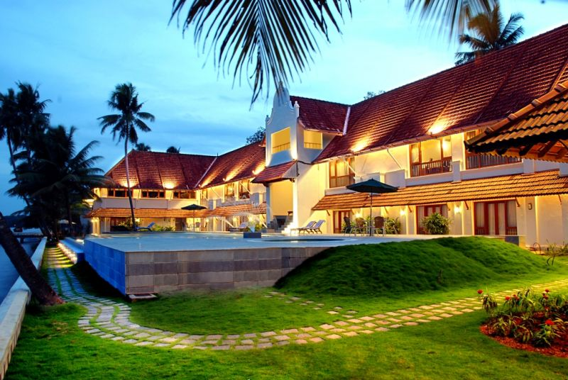 Lemon tree resort goa