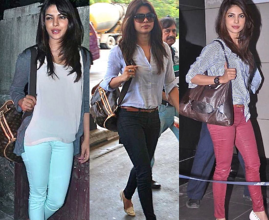Priyanka-Chopra-Airport-Travel-Style