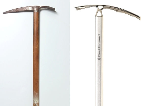 Geoge Mallory's Everest trek axe on sale