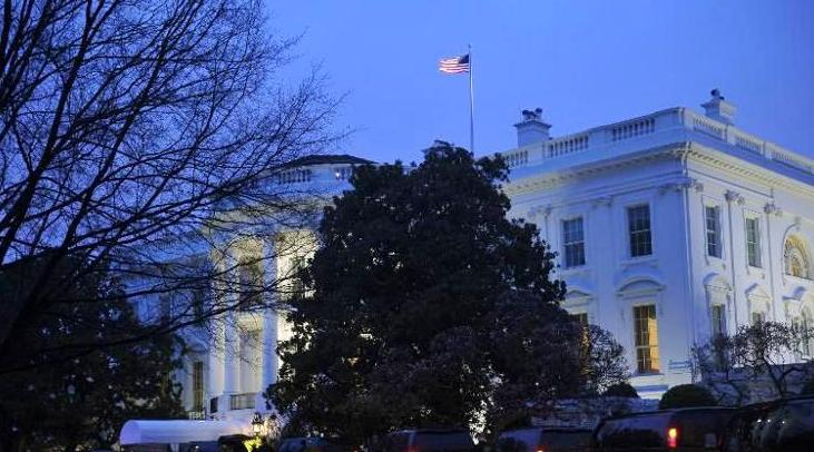 25 Years Jail for the Man who Fired Shots at White House