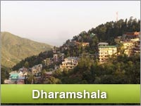 trip to dharamshala by car