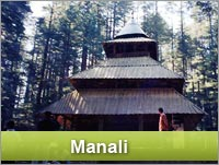 manali package tours